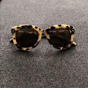 0d44ba461a Madewell Accessories - Madewell pacific cat eye sunglasses
